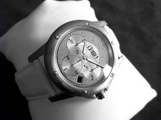 Boitier de montre